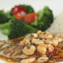 Thai Grilled Sole